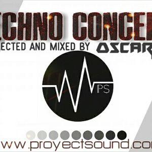 Techno Concept @ Proyect Sound Radio Ep. 33
