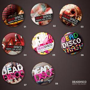 "DEAD DISCO RADIO SHOW ""5"""