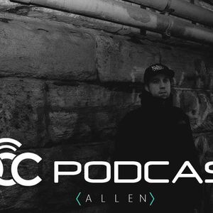 OCC Podcast #125 (ALLEN)