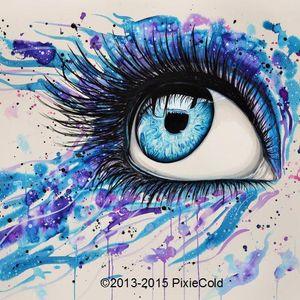 Wyk Psykoxaman - Open Your Eyes 2015