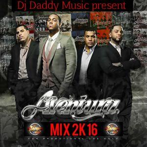 Aventura mix - Dj Daddy Music