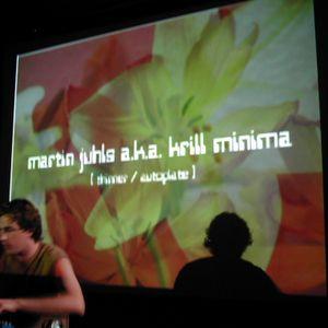 krill.minima - ambient dub mix
