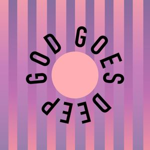 God Goes Deep - Djuna Barnes dj-set - December 2016