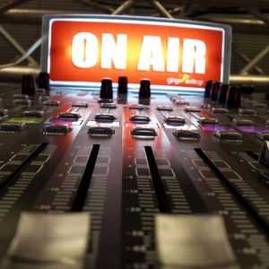 Radio Show as on 2nd of July of 2015 on gingeRadio