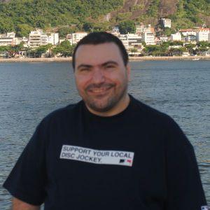 Marcelo Ribeiro Show - 19/04/2011 - terça/tuesday