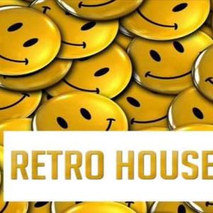 retro house party 15-01-2016