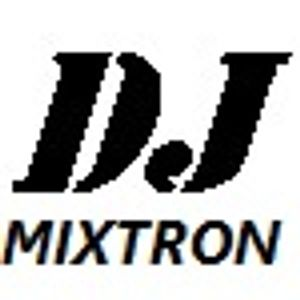 Dj Mixtron - Live Set №1