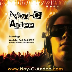 Noy-C Andee - My Electrc House#010