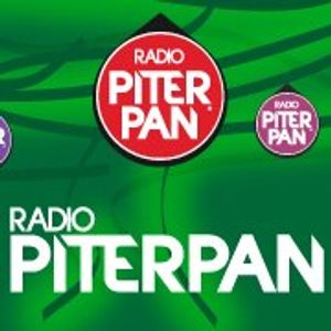 Danielino dj for Pleasure Night | Radio Piterpan - Episode 34
