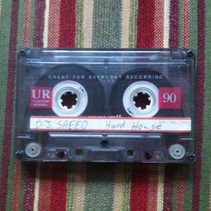 Saeed Younan Production mix - Podcast 58