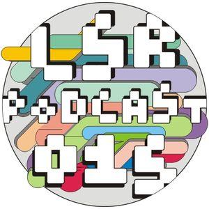 Gedevaan LSR Podcast 015