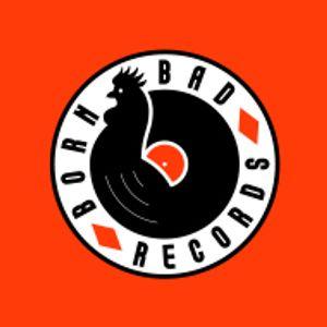 Jungle Fever #45 Born Bad Records : l'histoire d'un label français