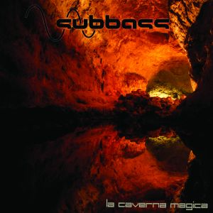 LA CAVERNA MAGICA (SUBBASS MIX10 by SPECIEZ)