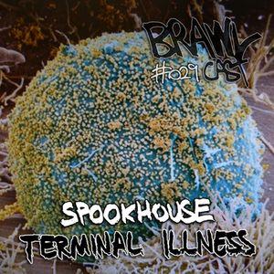 Spookhouse - Terminal Illness