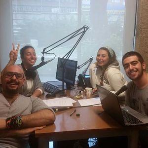 RadyoVesaire #WCRD2015 Global Marathon Special Episode / October 2nd, '15