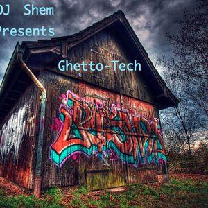 Ghetto Tech (Live Recording)