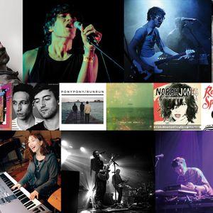 Esto Sí Suena 91 - Norah Jones, Fiona Apple, Tanlines, Sigur Rós