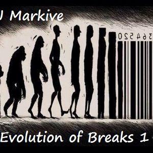 Markive - Evolution of Breaks