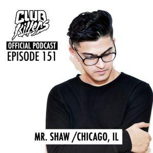 CK Radio Episode 151 - Mr Shaw