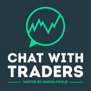 065: Brett Steenbarger – How to master trading psychology, and introduce new best practises