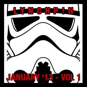 Lynchpin - January '13 - Vol. 1
