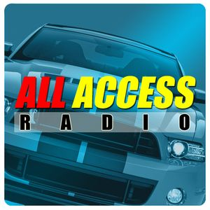 All Access Radio: January 12, 2013, Hour 1
