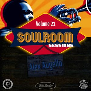 Soul Room Sessions Volume 21 | ALEX AUGELLO | Frosted Music | Italy
