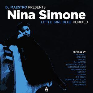 "DJ Maestro Nina Simone Mix ""(May 2016)"