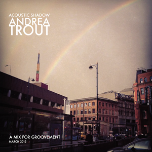 ANDREA TROUT: ACOUSTIC SHADOW // MARCH 2013