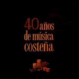40 Años de Música Costeña - La Historia de la Cumbia Colombiana