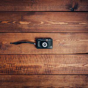 GVP #18: Disposable Cameras and Politics