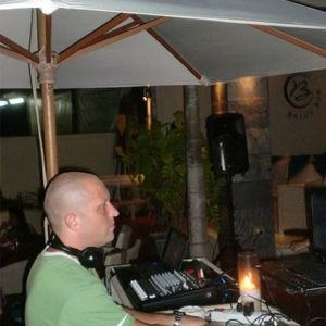 Greedy 1 live @ East 88, Serenity Terraces, Rawai, Phuket. 23rd Nov 2010