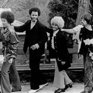 Riviera FM Saturday Soul Train Vol. 85 : A Soul And Funk Happening