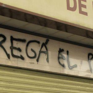 Elecciones fraudulentas en UTPBA, entrevistamos a Randy Stagnaro, delegado Tiempo Argentino