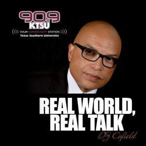 Real World Real Talk w/ D.Z Cofield September 8, 2019