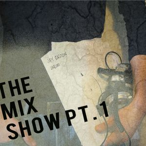 Different Drum with Jay Easton #9 - 24/10/12 - The Mix Show Pt1
