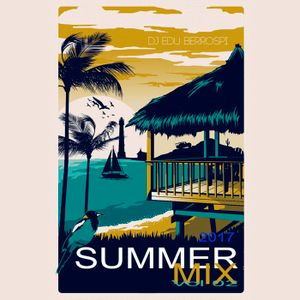 DJ EDU - SUMMER MIX 2017 - Vol. 02