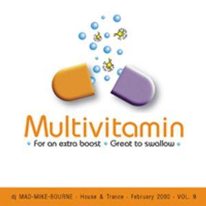 Multivitamin! Vol 9 - 2000