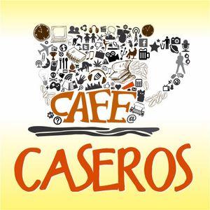 Café Caseros Programa 44 Parte 2