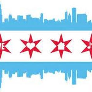 Welcome to Chi-Town