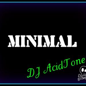 DJ AcidTone ( It`s Minimall Bitch! )