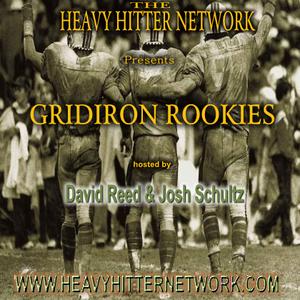 Gridiron Rookies: Running Backs