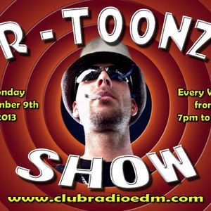 THE R-TOONZ SHOW EP1