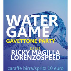 RiCKY MAGiLLA & LORENZOSPEED Live @ Melì Melò, Monte di Malo ( Vicenza ) 27/07/2012 parte 1