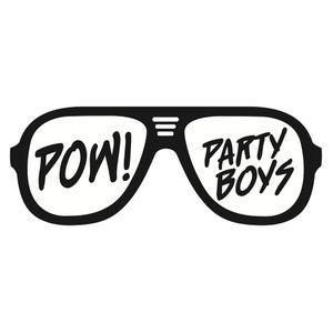 POW! Party Boys Autumn 2010 Promo Mix