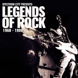 Legends of Rock Pt.1 - Gone to the Dogs