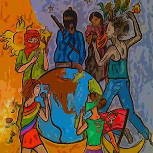 Revuelta Radial _ Mesa: Disidencias: Disconformes con el sistema (Día del orgullo LGBT)