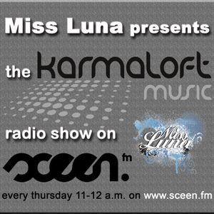 Frankie Vibe Karmaloft Radio Sept 2012 Guest Mix