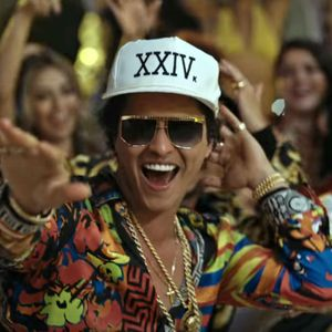 WBTV-LP Mixtape: Bruno Mars 10-3-17