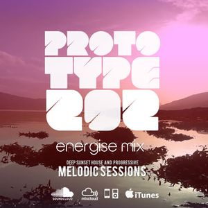 Energise Mix - Melodic Sessions